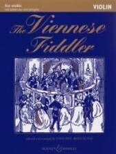 VIENNESE FIDDLER Huws Jones Violin Part