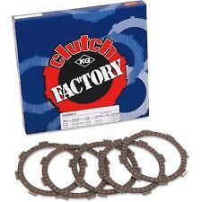 KG Clutch Factory - KG002-7 - Pro Series Friction Disc Set Kawasaki EN 500 A Vul