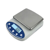Lab Analytical Balance Scale High Precision Electronic Digital Scales 5kg*0.01g