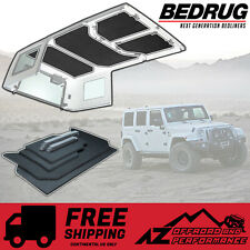 Bedrug Komplett Headliner Kit für 2011-2018 Jeep Wrangler JK Unlimited 4 Door