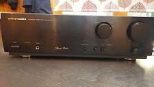 MARANTZ PM-66SE AMPLIFICATORE STEREO GRANDE-senza telecomando-EDIZIONE SPECIALE-sonora superba.