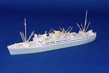 ALBATROS GB PASSENGER SHIP 'MS APAPA' 1/1250 MODEL SHIP