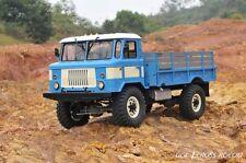 CROSS-RC Truck GC4 4x4 Kit 1:10