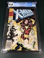 Classic X-Men #79 CGC 9.8 White - Highest on Census - Hughes Phoenix