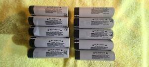 15x panasonic 18650 rechargeable batteries plus holder