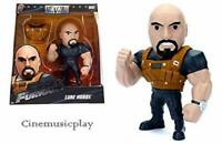 Luke Hobbs Fast & Furious Action Figures Metals Die Cast The Rock And D. Johnson