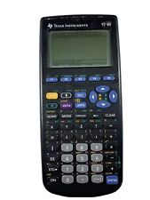 TI-89 Calculator, No Slide Cover-Tested/works
