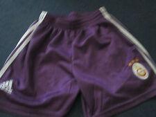 2008-2009 Galatasaray Away Football Shorts small waist /bi