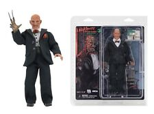 Nightmare on Elm Street Part 3 Freddy Tuxedo Clothed Figure NECA IN STOCK