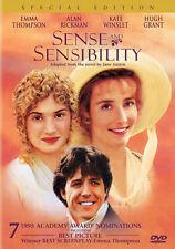 Sense And Sensibility (DVD,1995)