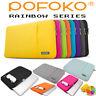 "Notebook Laptop Sleeve Case Carry Bag For 13"" 11"" MacBook Air Pro Waterproof"