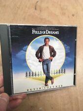 Field Of Dreams:Original Motion Picture Soundtrack OST CD Novus James Horner