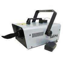 KARMA SNOW 601 - Generatore di neve 600W wireless