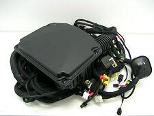 MASERATI QUATTROPORTE DUOSELECT COMPLETE ENGINE WIRING #212152