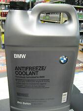 BMW / Mini Genuine Antifreeze Coolant Full-Strength - 1 Gallon - Ships Fast!