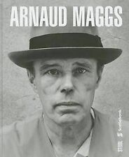 Arnaud Maggs by Arnaud Maggs, Rick Waugh 9783869305912 (HB, 2013) New & Sealed