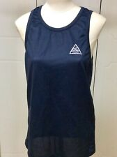 Obey Worldwide Navy Blue Tank Top _Size Small