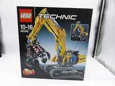 LEGO TECHNIC 42006 Excavator (5891)