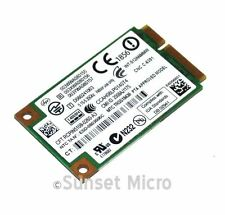 IBM Lenovo W500 X200 Intel WIFI Link 5100 Wireless Net Adapter 43Y6461 43Y6493