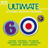 Various Artists : Ultimate 60s CD 3 discs (2010) Expertly Refurbished Product