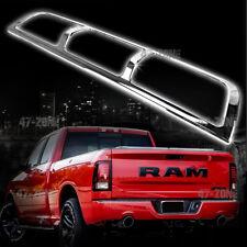 For 2015 Ram 5500 Chrome 3rd Brake Light Cover