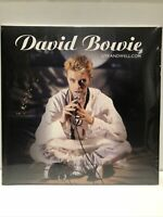 **NEW** DAVID BOWIE - LIVEANDWELL.COM Live 1997 - LTD 2xLP 2020 -   NEW VINYL