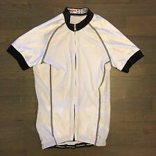 Sommerville Sports Short Sleeve Cycling Jersey Pro Cut Small S Men's
