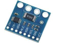 INA226  High Precision 0.1% Current Monitor 0-36V max. 3.2A - I2C Interface