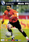 BL 2004/2005 VfL Bochum - Hertha BSC, 23.01.2005