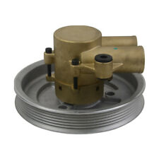 Raw Water Pump For Volvo Penta 4.3L,5.0L, and 5.7 Engines V8 V6 21212799 3812519