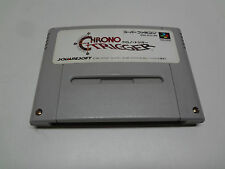 Chrono Trigger Nintendo Super Famicom Japan LOOSE