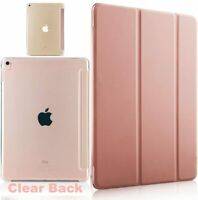 """Smart Stand Case Cover For Apple iPad 7th Generation 10.2"""" (2019) Latest"""