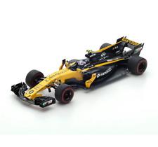 RENAULT  F1 RS17  BAHRAIN GP 2017 J.PALMER 1/43 S5034 Sparkmodel