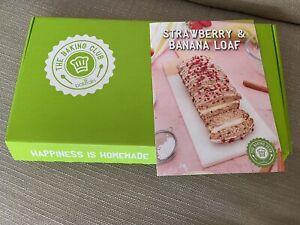 Bakedin Strawberry And Banana Loaf