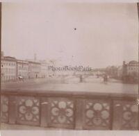 Viaggio IN Italia Foto Amateur Vintage Citrato Ca 1900 #2