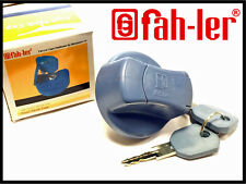 Fahler 40mm Adblue Locking Tank Cap For MERCEDES AXOR, ATEGO, ACTROS