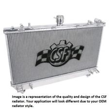 CSF 2862 Aluminum Radiator For Mazda Miata 1989-1997