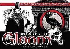 Gloom (2nd Edition) by Atlas Games ATG 1350
