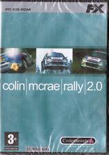 Colin McRae Rally 2.0. PC CD-Rom FX Interactive