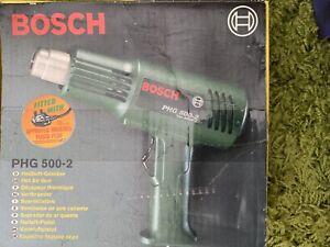 Hot Air Gun Bosch