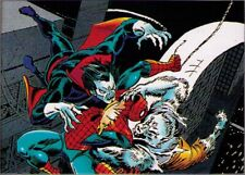 1992 Comic Images Spider-Man 30th Anniversary Ii #53 Man-Wolf