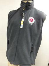 NWT thick mens Med Americorps Montana Ezem inter active VEST jacket coat lined