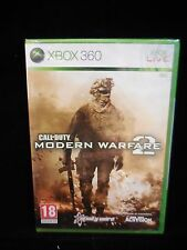 Call of Duty Modern Warfare 2 para XBOX360 nuevo y precintado