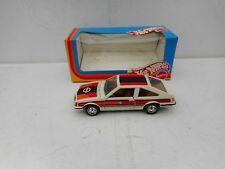 1:25 SUPER HOT WHEELS MATTEL OPEL MONZA  PROMO N MINT BOX RARE!!