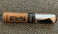 L'oreal Infallible Full Wear More Than Concealer Makeup ~425 Chestnut~ 0.33 oz
