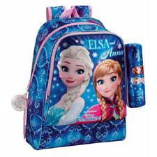Safta 611715538 Frozen mochila escolar 42 cm multicolor