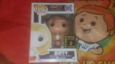 Funko Pop! Television Buffy # 121(Injured) Exclusive 2014 Summer Convention