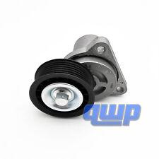 New Belt Tensioner W/ Pulley Fits  Mazda 3 5 6  CX-7 CX7 2.3 2.5 LFG115980B