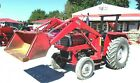 Massey Ferguson 231 Loader 800 Hrs- *FREE 1000 MILE DELIVERY FROM KY