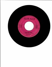 The Genies DOO-WOP 45(SHAD 2167)Who's That Knocking/The First Time